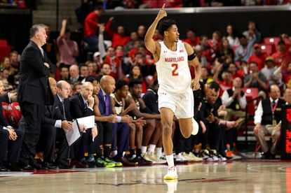 Maryland Terrapins vs. Purdue Boilermakers - 1/18/20 College Basketball Pick, Odds & Prediction