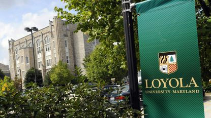 It has been ten years since Loyola College changed its name to Loyola University Maryland.