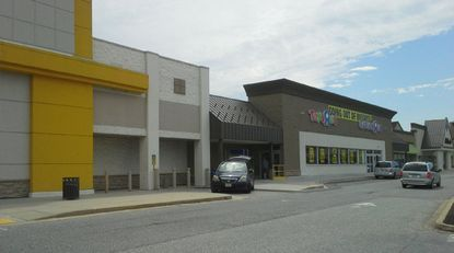 What's next for Bel Air's Tollgate Marketplace as Toys 'R