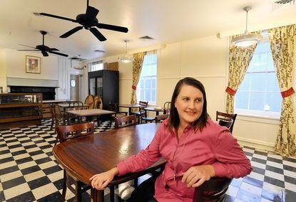 Food truck owner plans to reopen Woman's Industrial Exchange