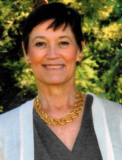 Ellen Dierkes was a teacher at Garrison Forest School.