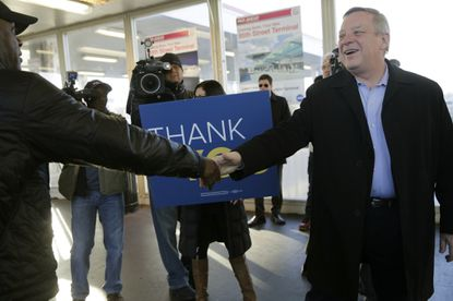 Durbin humbled by loss of Senate as Illinois House delegation gets more conservative