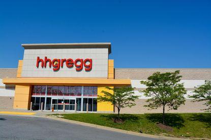 New tenant sought for former Catonsville hhgregg shop