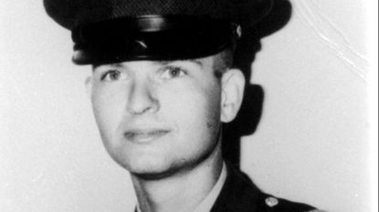 Franklin W. Underwood, Jr. (1947-1969) was one of 18 Carroll County men who made the ultimate sacrifice during the Vietnam War. All their names appear on Carroll's Vietnam Memorial next to the Courthouse in Westminster.