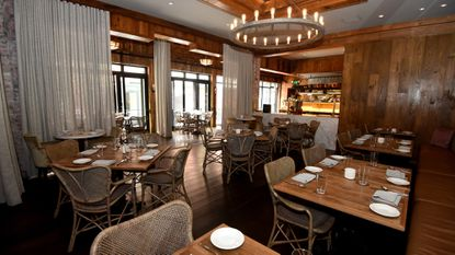 Tagliata in Harbor East is among the restaurants offering Valentine's Day specials.
