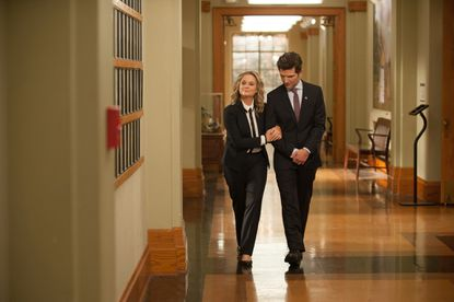 'Parks and Recreation' series finale: Twitter says goodbye