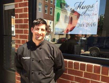 Mugs' Italian Bistro reopening in Little Italy under new owner