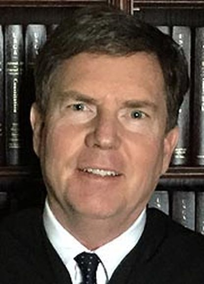 Judge James K. Bredar was assigned to oversee and enforce the consent decree struck between the Justice Department and the City of Baltimore.