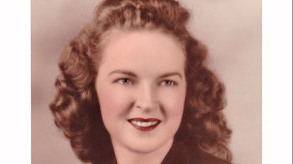 The former Mary Cecilia Sloan met her future husband, Joseph M. Pino, at a Big Band dance. They married in 1952, and lived in Silver Spring, Calverton and Ellicott City.