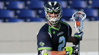 Heacock emerging as offensive force in second season with Bayhawks