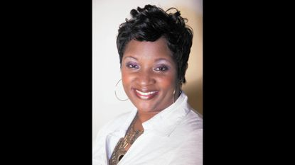 Lansdowne resident Dominique Friend has written a book about her struggles with sickle cell disease.