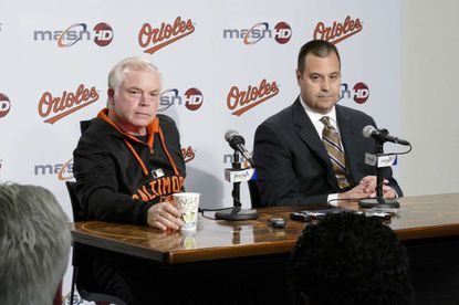 Examining how MASN decision could affect Orioles, plus Dan Duquette on free agency