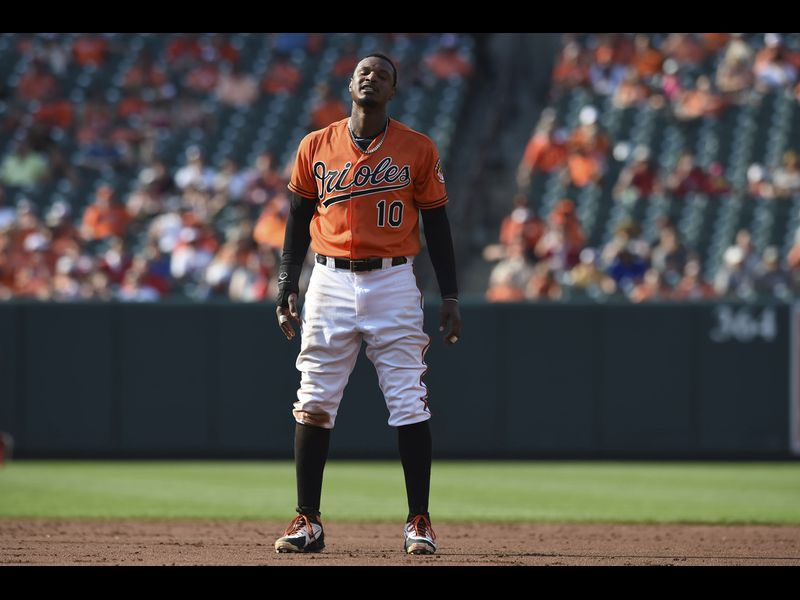 Schmuck: Some are whispering about Orioles' future in