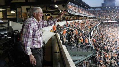 Schmuck: Orioles finally welcome Brooks Robinson home, name him special adviser