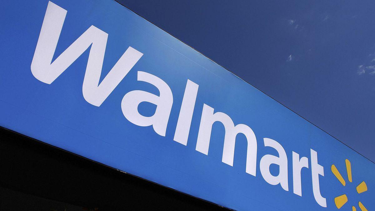 Blind Marylanders sue Walmart, saying self-serve checkouts violate