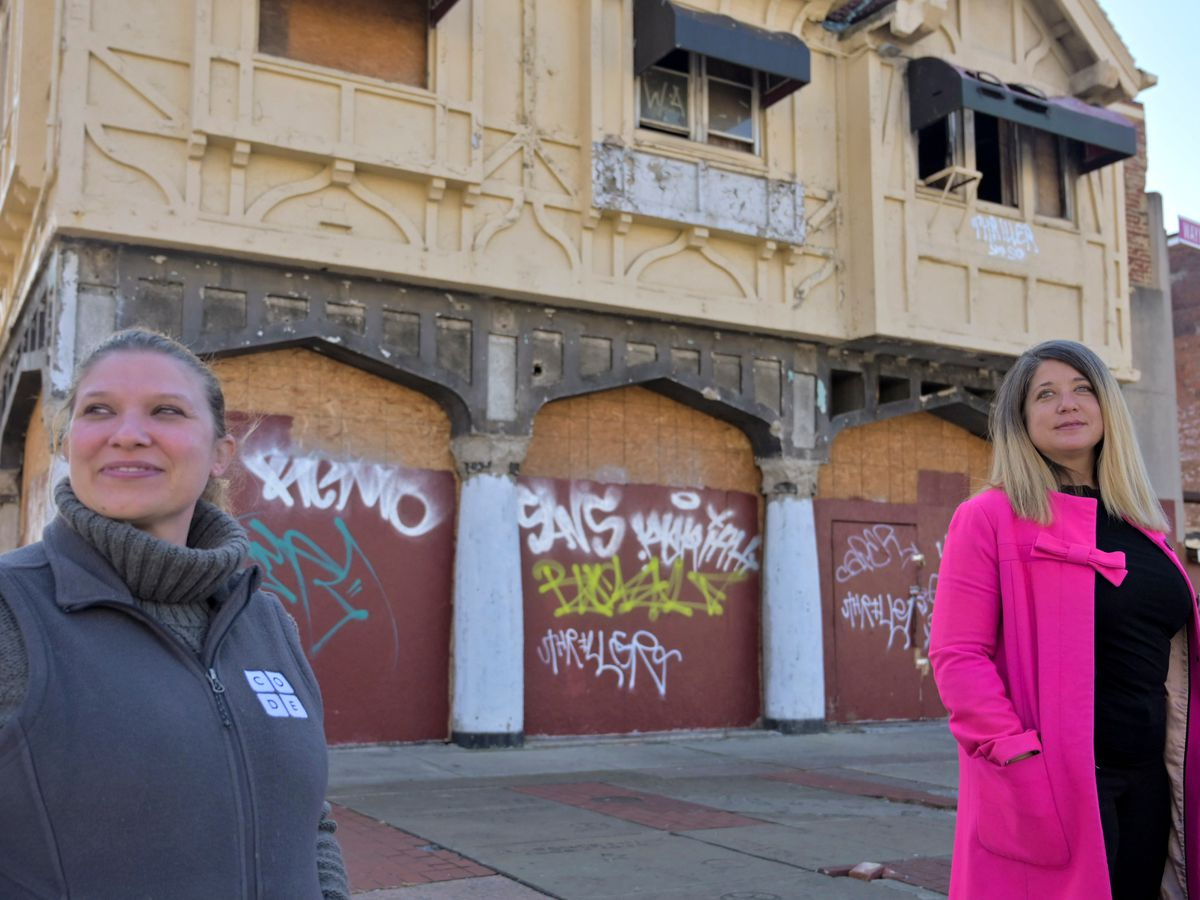 Another act comes to the former Odell's nightclub on North Avenue