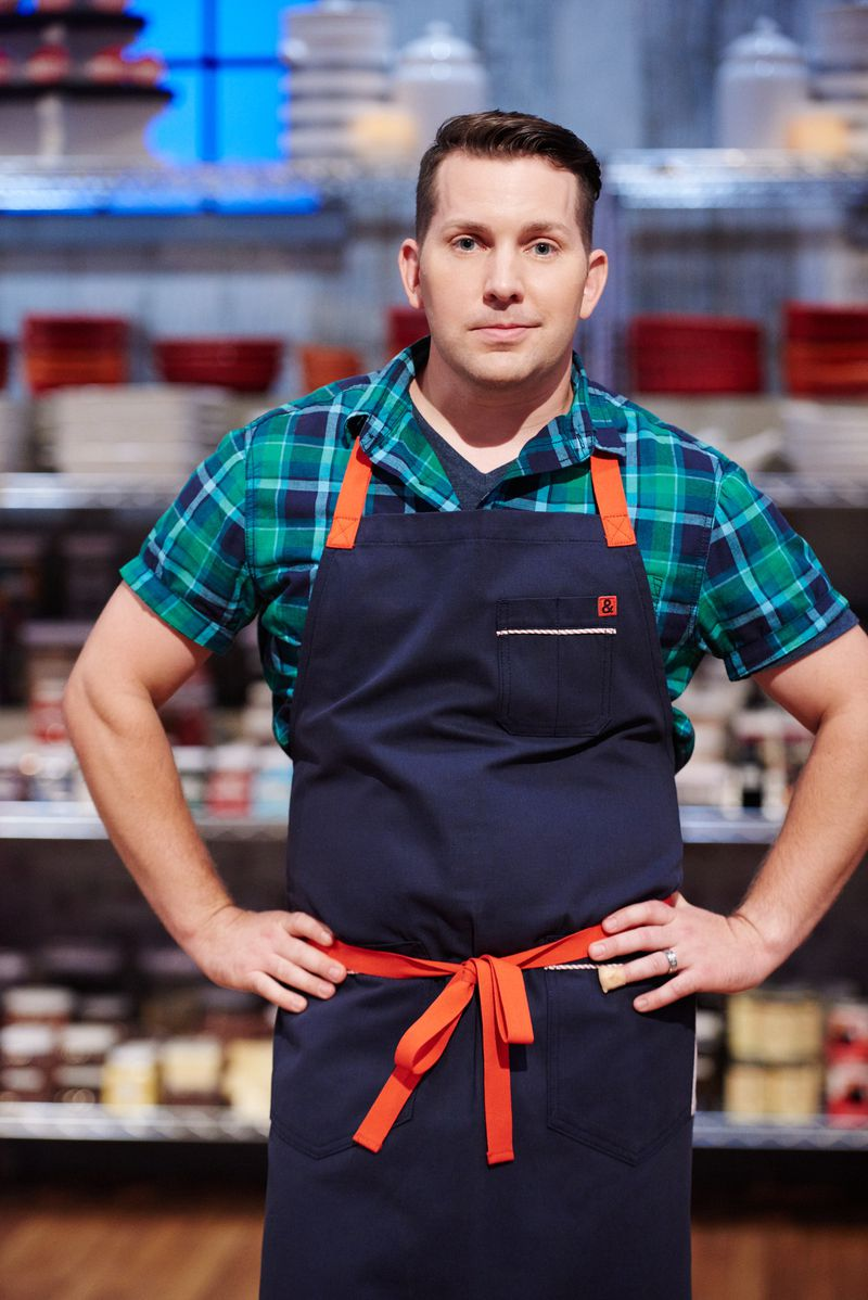 Eastern Shore chef to compete on Food Network's 'Holiday Baking