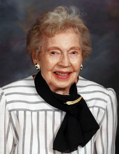 Grace S. Rand
