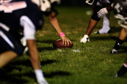 Take a look at the Howard County players with at least 100 rushing yards in the spring 2021 season.