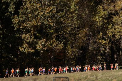 The Howard County cross country regular season wrapped up on March 25. The county championships are less than two weeks away, and the Howard girls team and the Centennial boys squad are the front runners to win titles.