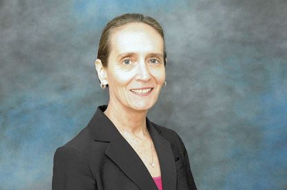 Dr. Mary R. Clance is hospital epidemiologist at Anne Arundel Medical Center.