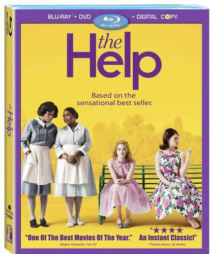 'Help' yourself to some rich cinema soul food