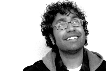 Hari Kondabolu talks Bobby Jindal, stand-up during political unrest, and why comedians are like philosophers