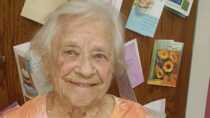 Celebrating centenarians: Fitze turns 105 with a party at Lonview Healthcare