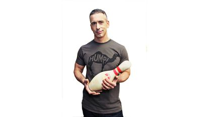 Wednesday-Thursday: Dan Savage's HUMP! Film Festival
