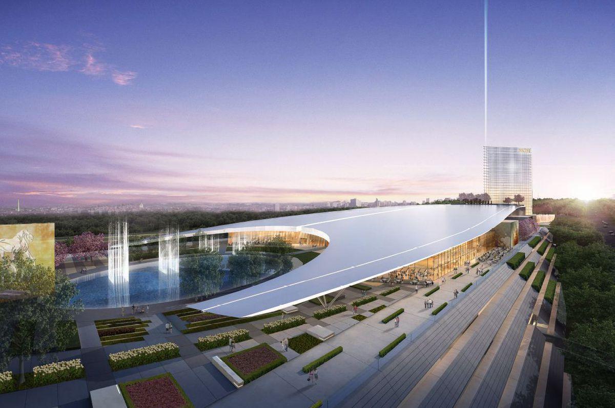 Mgm national harbor propels md casino revenue