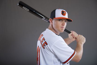 Chris Parmelee has done nothing but hit since being sent to Norfolk. Could he get a chance with the Orioles?