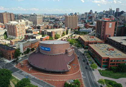 The stakes of the ongoing negotiations are enormous, not just for the Baltimore Symphony Orchestra but for the surrounding neighborhood, city and state.