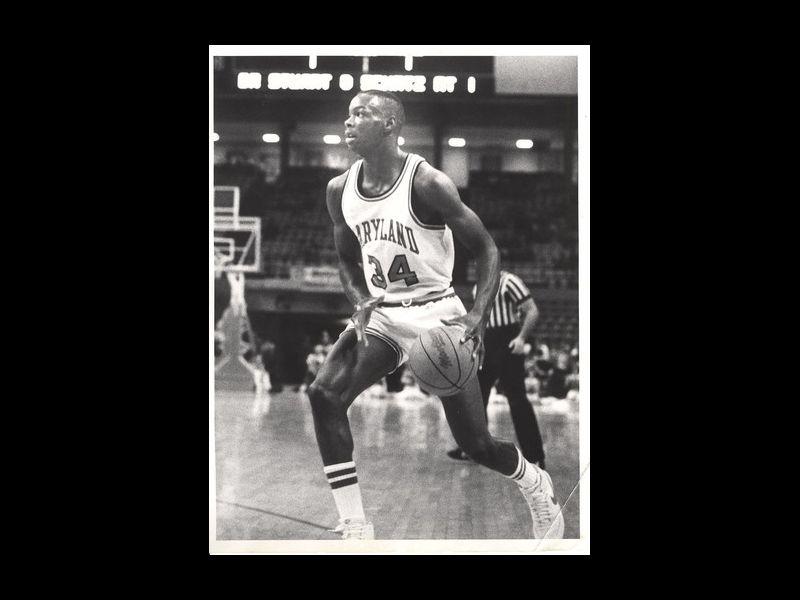 more photos 0e2ec 3ae24 After 25 years, Len Bias' legacy lives on - Baltimore Sun