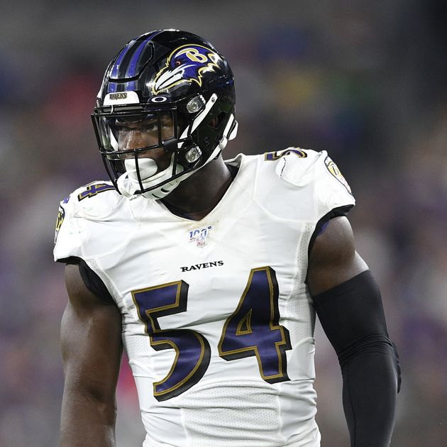 Preston: Ravens pass rusher Tyus Bowser is ready for a