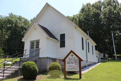 Stoney Ridge Missionary Baptist Church