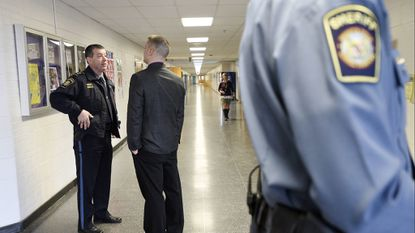 County looks to get School Resource Officer program off the ground