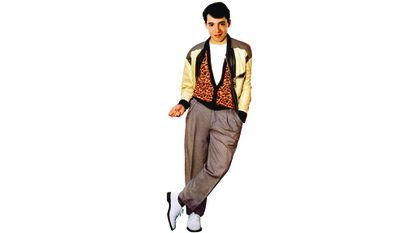 """Wednesday: """"Ferris Bueller's Day Off"""" 30th Anniversary"""