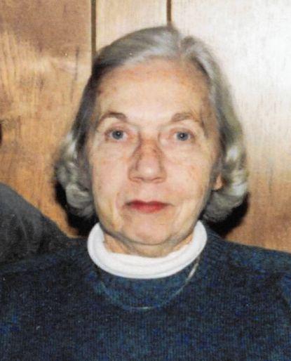 Frances S. Meginnis, Towson High School teacher, dies
