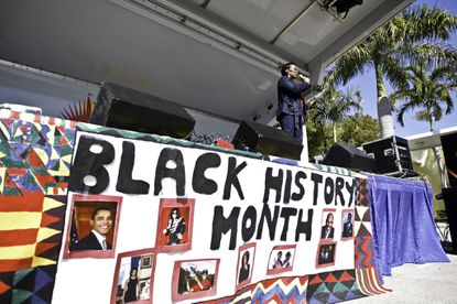 We need to get beyond the oversimplified and fairytale version of Black History Month that are so abundant during the month of February.