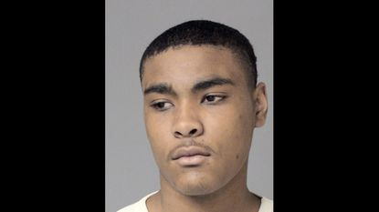 Jamari Marquese Hammond has been arrested on charges related to a shooting at Arundel Mills mall on Saturday.