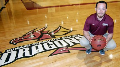 Smelkinson returning home as HCC basketball coach, Assistant Athletic Director