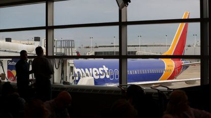 Southwest Airlines removes Boeing 737 Max from flight schedule through August