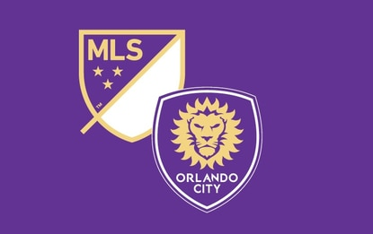 Orlando city is set to open MLS play on March 8, 2015.