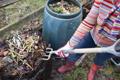 5 tips for eco-friendly gardening