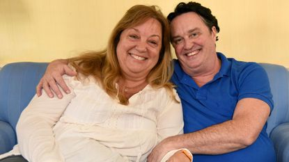 How beach romances that began in Ocean City, Fenwick Island blossomed into marriages