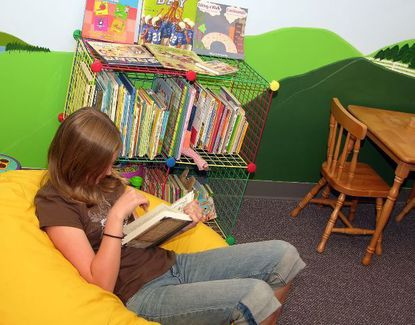 Tips to keep kids reading this summer