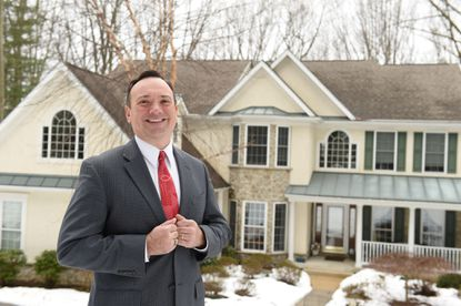 Best Real Estate Agent: Cecil Hill Jr.