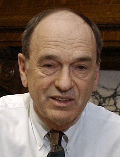 Judge Allen L. Schwait was chairman of the University of Maryland Board of Regents.