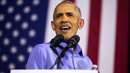 Barack Obama backs Ben Jealous, other Maryland candidates in second round of endorsements