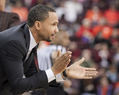 The Maryland men's basketball team has added South Carolina assistant coach Bruce Shingler to Mark Turgeon's staff, filling the void left by Bino Ranson, who left for a position at DePaul.